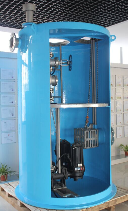 75kw蓝深水泵接线图